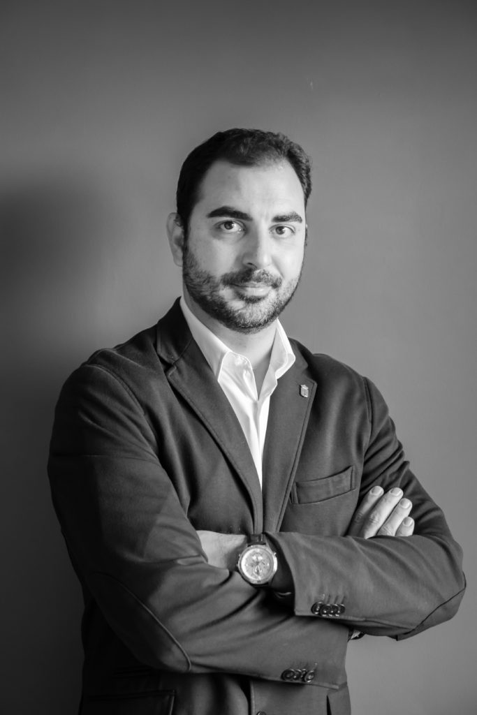 Eduardo González CEO Sponsorit