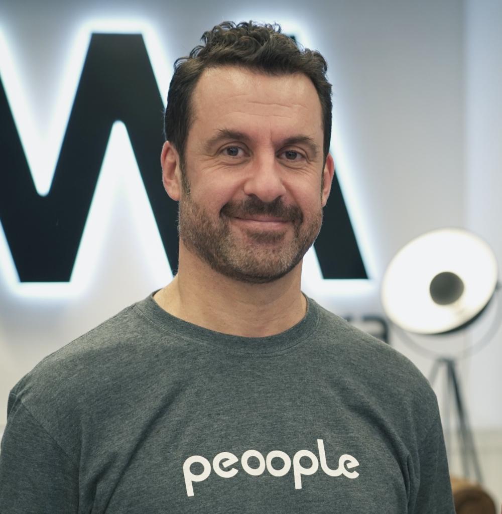 David Pena Peoople - trending tools